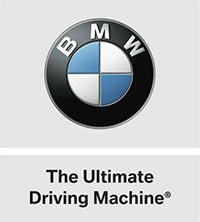 New Century BMW dealer logo