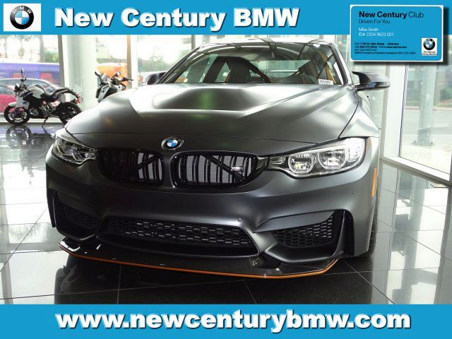 New 2016 Bmw M4 M4 Gts Coupe For Sale In Alhambra California New