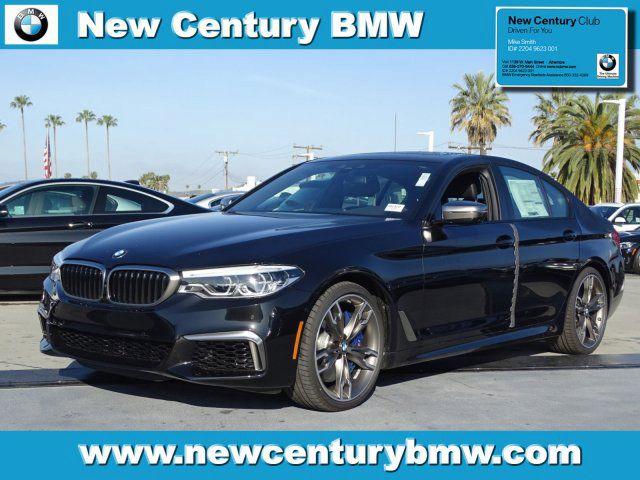 New 2019 Bmw 5 Series For Sale Near Burbank Ca New Century Bmw