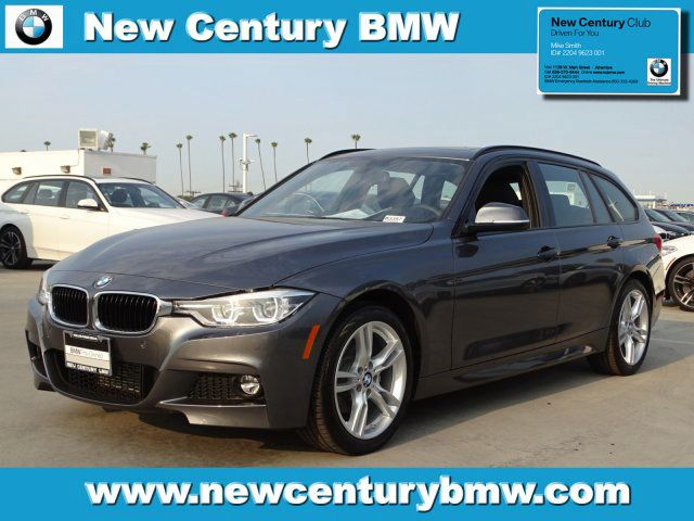 Used 2018 Bmw 3 Series For Sale Near Covina Ca New Century Bmw
