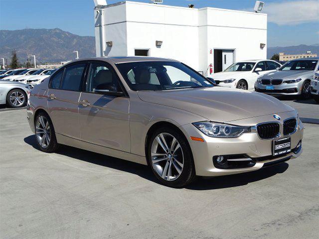 Used BMW Series I Sedan Sedan For Sale New Century BMW - Bmw 328 sedan