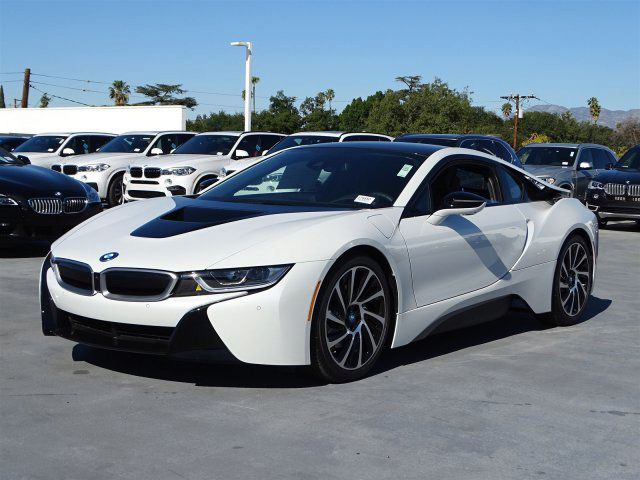 New 2017 Bmw I8 For Sale In Alhambra California New Century Bmw