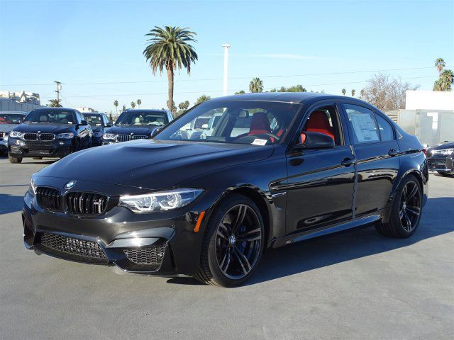 New 2018 Bmw M3 For Sale In Alhambra California New Century Bmw
