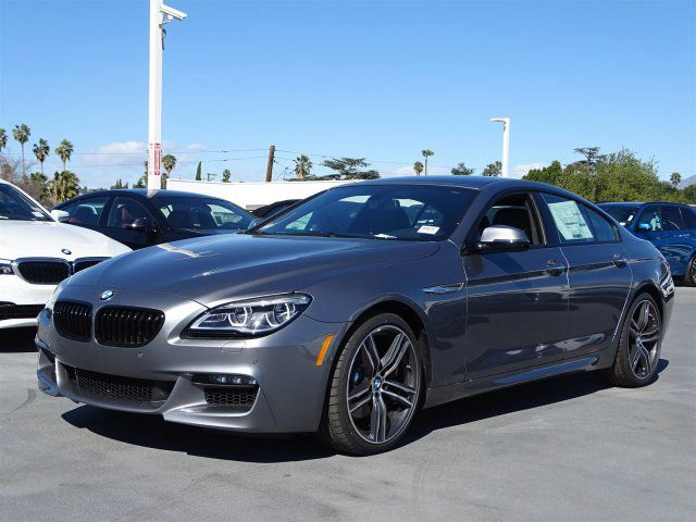 New BMW Series I Gran Coupe For Sale New Century BMW - Bmw 6401 gran coupe