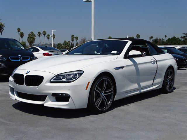 New BMW Series I Convertible For Sale New Century BMW - 650i convertible bmw