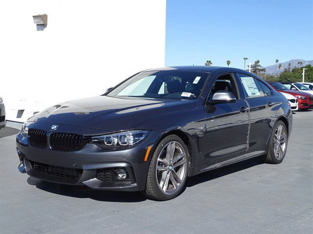 new 2018 bmw 4 series 440i gran coupe for sale in alhambra