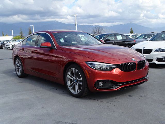 New 2018 BMW 4 Series 430i Gran Coupe For Sale