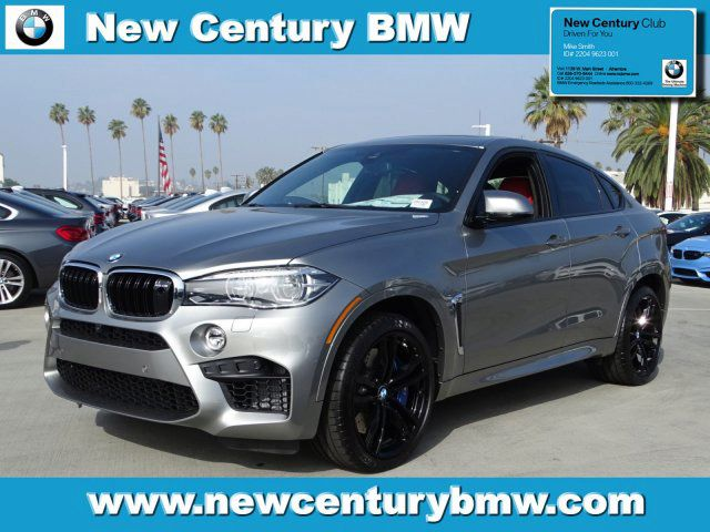 New 2019 Bmw X6 M X6 M For Sale In Alhambra California New