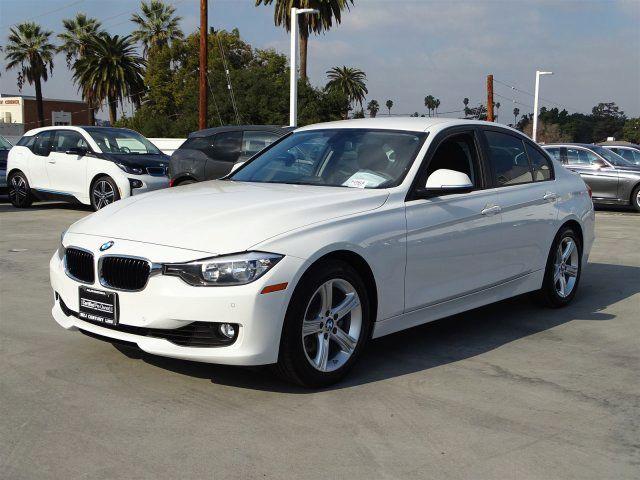 Used BMW Series For Sale New Century BMW - Bmw 2015 3 series price