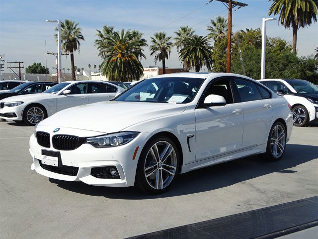2018 BMW 430i Gran Coupe In Azusa