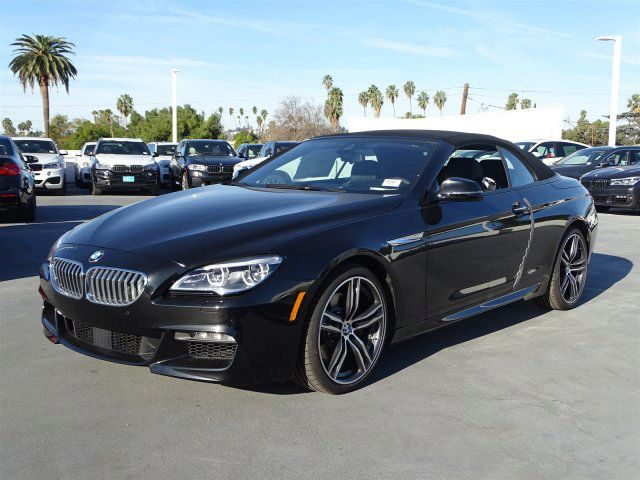 New BMW Series I Convertible For Sale New Century BMW - 650i bmw