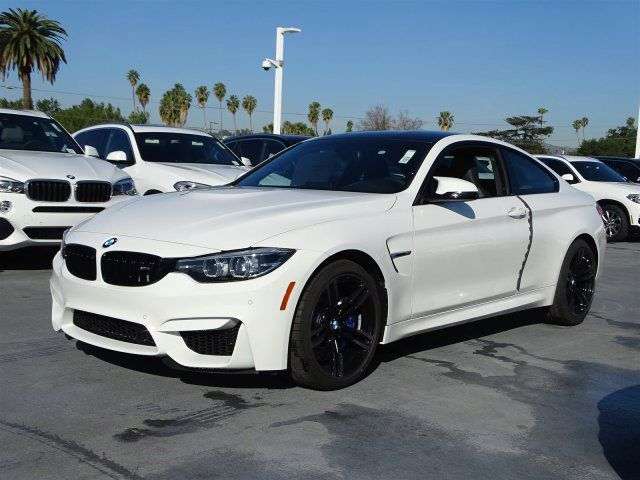 New 2018 Bmw M4 M4 Coupe For Sale New Century Bmw