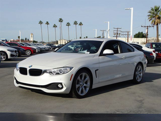 Used BMW Series I Coupe For Sale New Century BMW - 435i bmw coupe