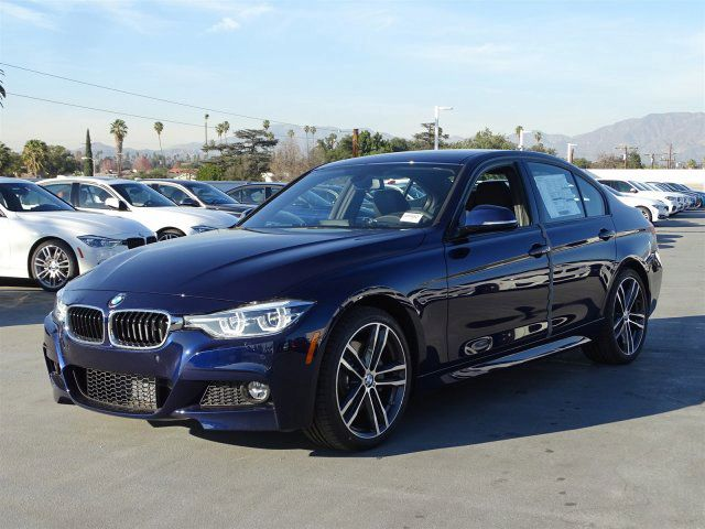 New 2018 Bmw 3 Series 340i For Sale In Alhambra California New Century Bmw