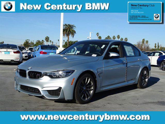 New 2018 Bmw M3 M3 Sedan For Sale In Alhambra California New Century Bmw