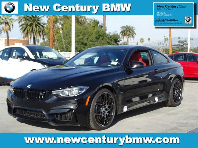 New 2018 Bmw M4 M4 Coupe For Sale In Alhambra California New