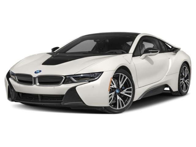 New 2019 Bmw I8 I8 Roadster For Sale In Alhambra California New