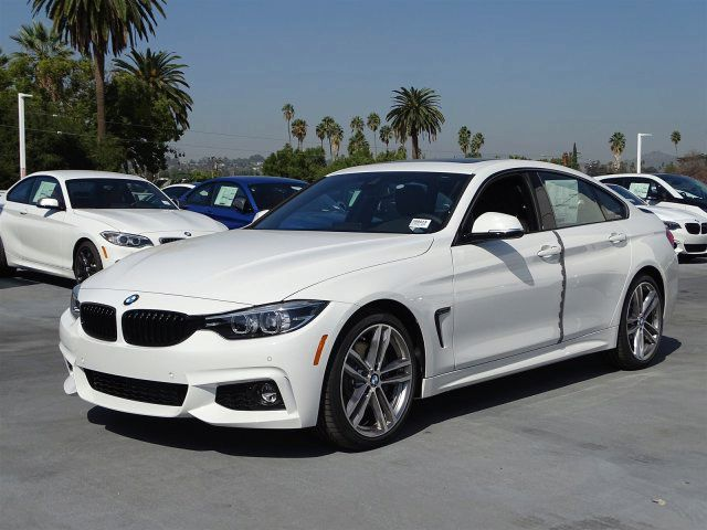 2018 BMW 440i Gran Coupe In Azusa