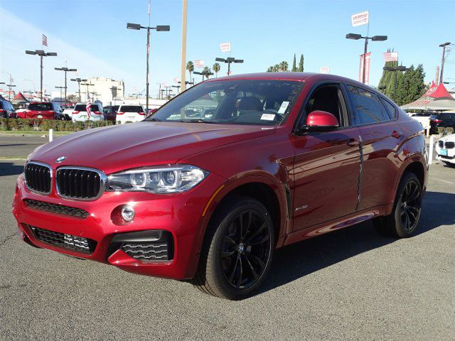 New 2018 Bmw X6 Xdrive35i For Sale In Alhambra California New