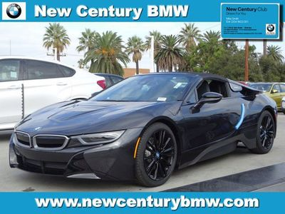 New 2016 2018 Bmw I8 For Sale In Alhambra California New