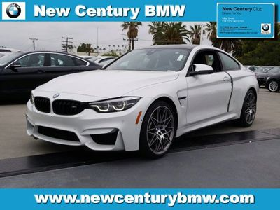 New Bmw M4 For Sale In Alhambra California New Century Bmw