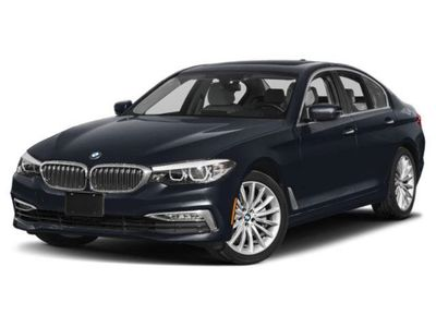 New Bmw 5 Series For Sale In Alhambra California New