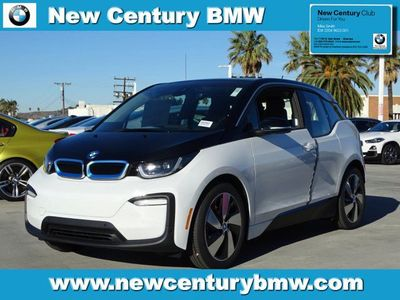 Bmw Electric Car 2018